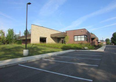 Florence Senior Center